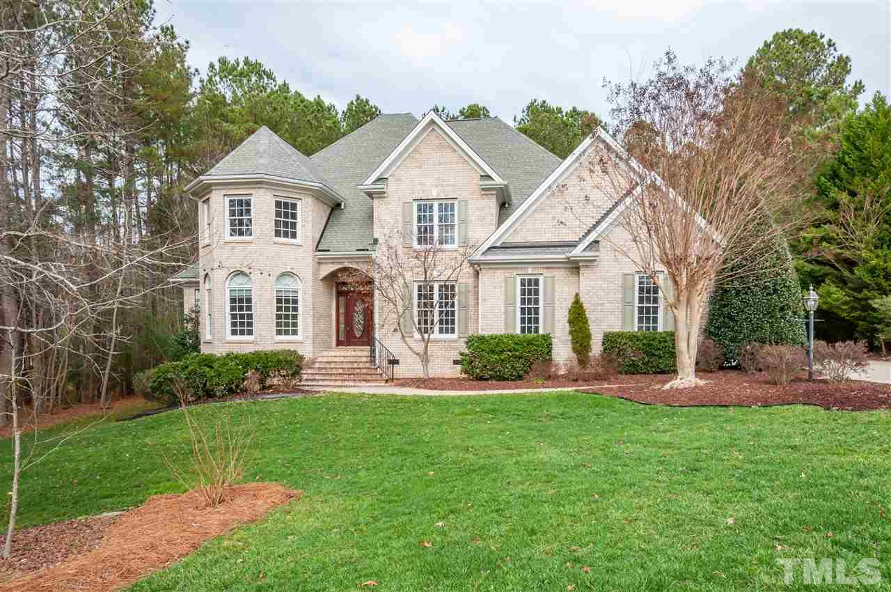 Property for sale at 2004 PEARL CRESCENT Court, Raleigh,  NC 27613