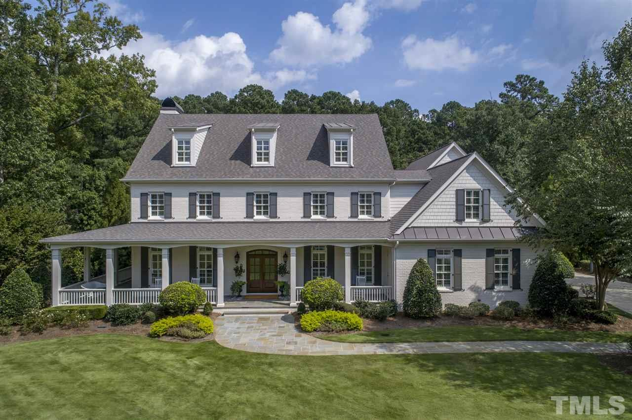 Property for sale at 5221 Newstead Manor Lane, Raleigh,  NC 27606