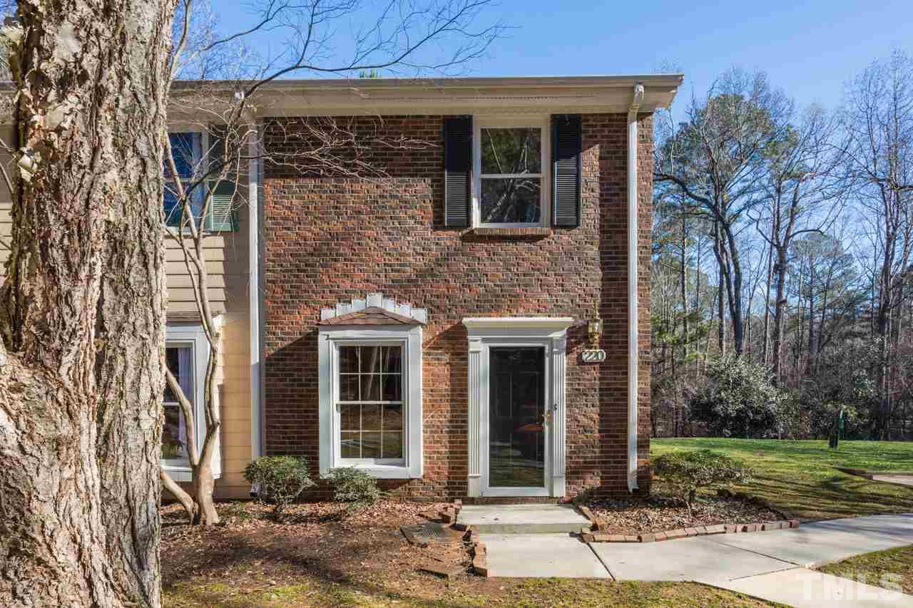 220 COLONIAL TOWNES COURT, CARY, NC 27511
