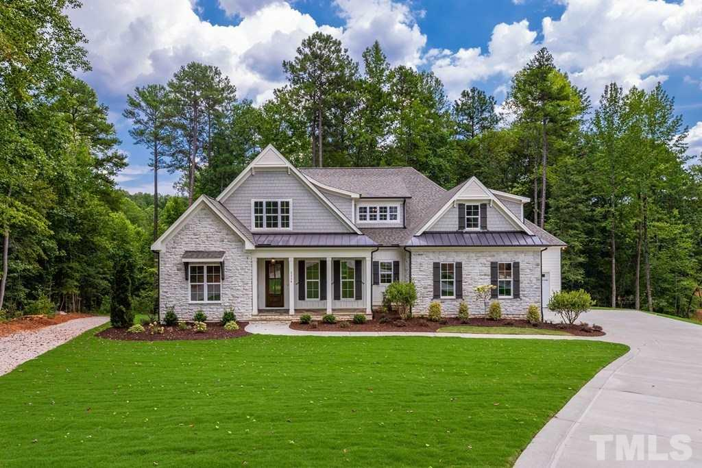 Property for sale at 2224 Pierce Creek Circle, Wake Forest,  NC 27587