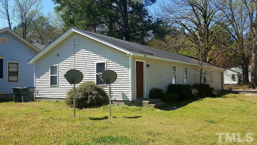 Property for sale at 915-927 Alton Street, Rocky Mount,  NC 27803