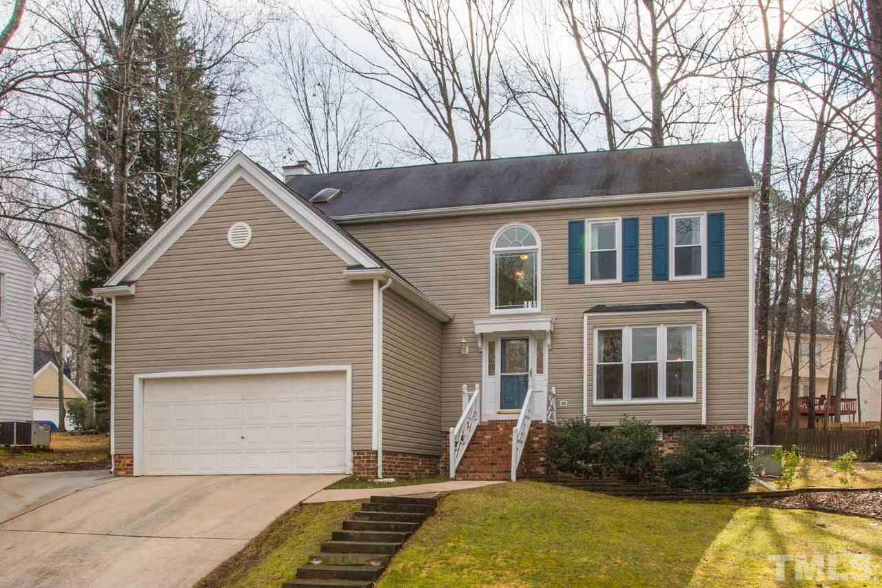103 W LAURENBROOK COURT, CARY, NC 27518
