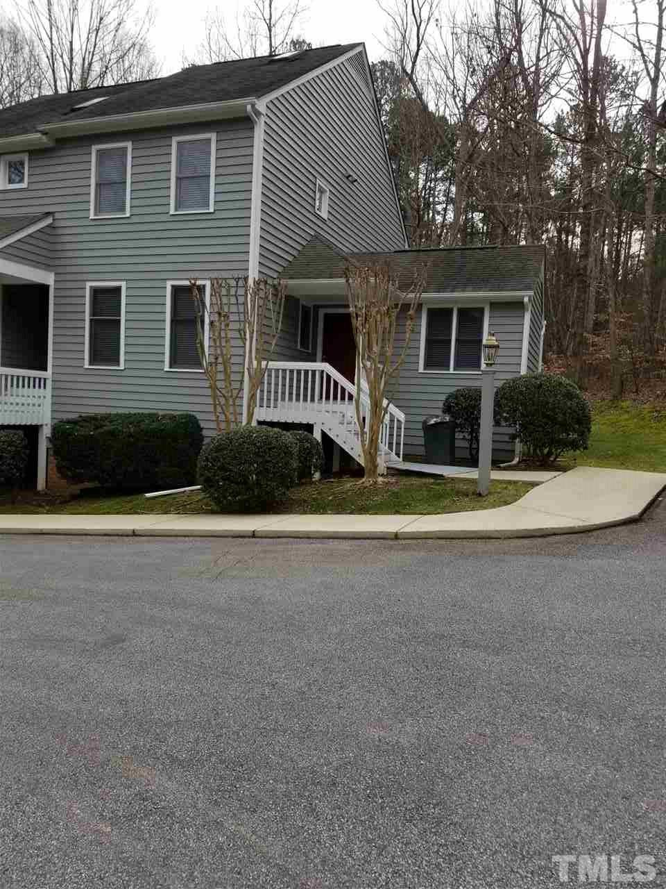 103-1C HUNTING CHASE DRIVE #1C, CARY, NC 27513