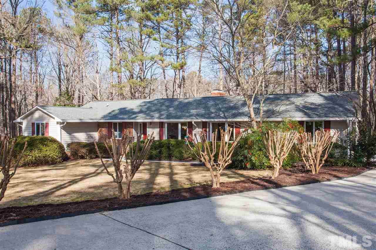 Property for sale at 1224 Teaberry Court, Cary,  NC 27519
