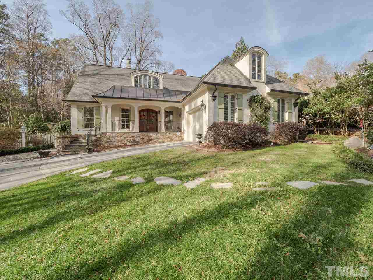 1707 NOTTINGHAM ROAD, RALEIGH, NC 27607  Photo