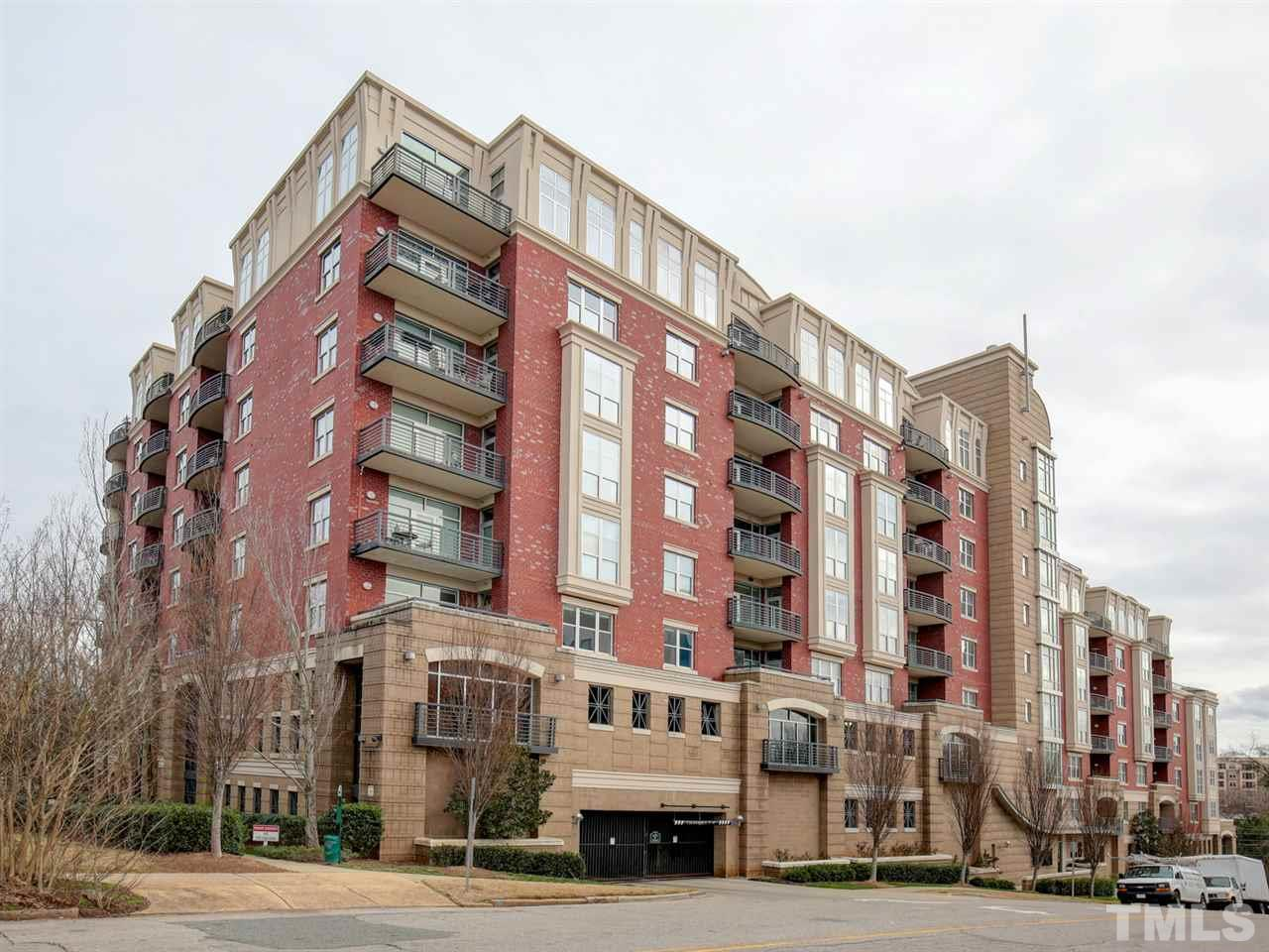 618 N BOYLAN AVENUE #832, RALEIGH, NC 27603  Photo