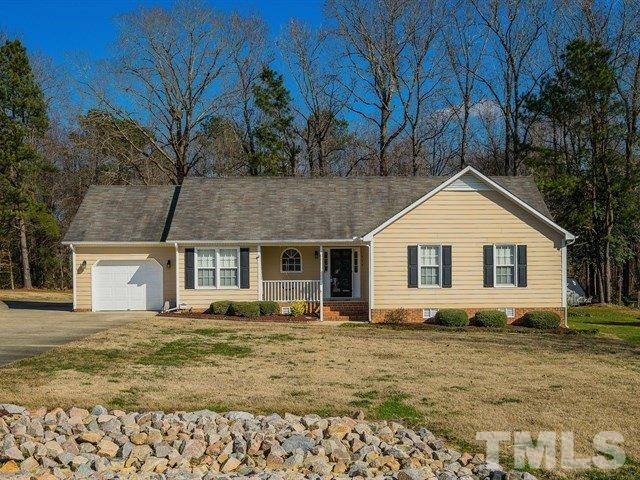 Property for sale at 1328 Raybon Drive, Wendell,  NC 27591