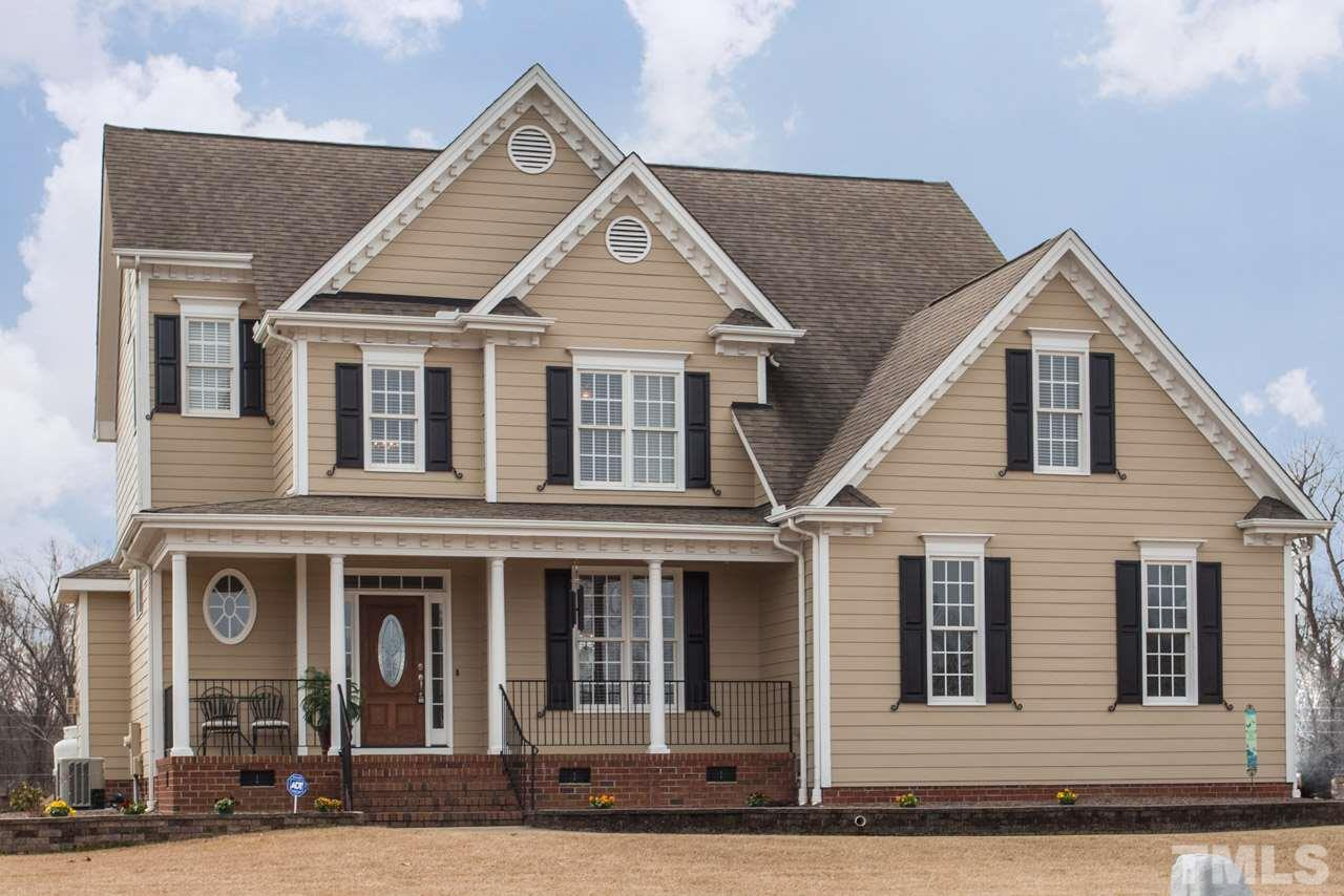 Property for sale at 6617 Maggiewood Lane, Fuquay Varina,  NC 27526