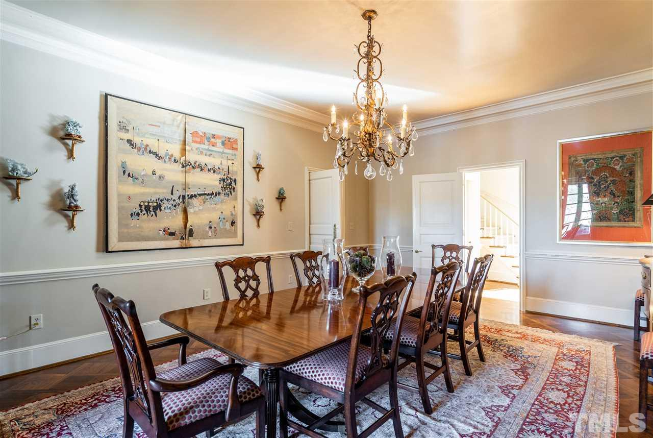 2805 LAKEVIEW DRIVE, RALEIGH, NC 27609  Photo