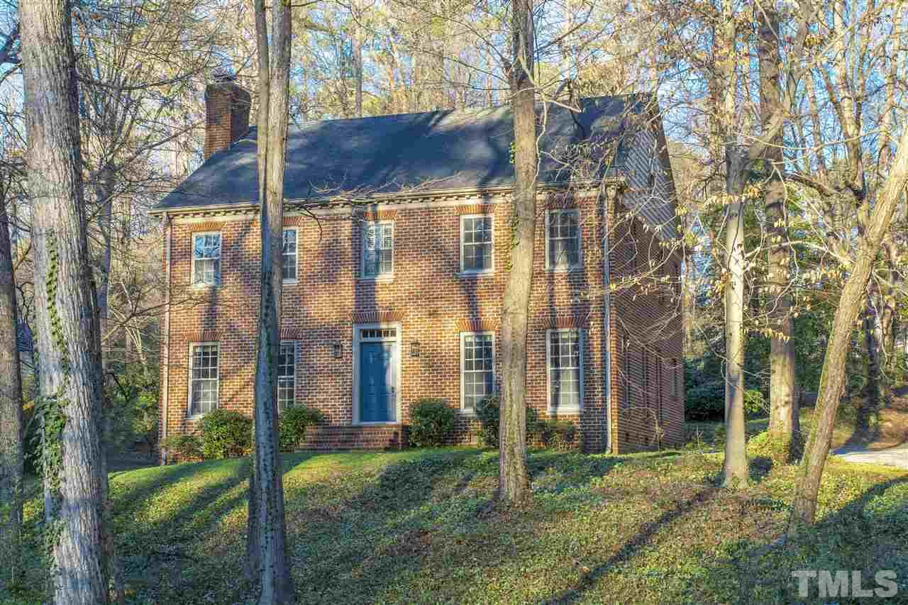 612 MARLOWE ROAD, RALEIGH, NC 27609