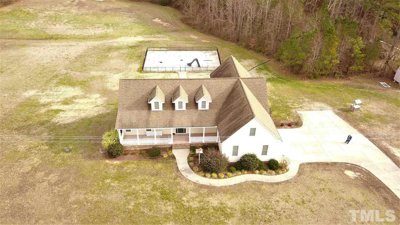 Property for sale at 694 Baldy Murphy Road, Louisburg,  NC 27549