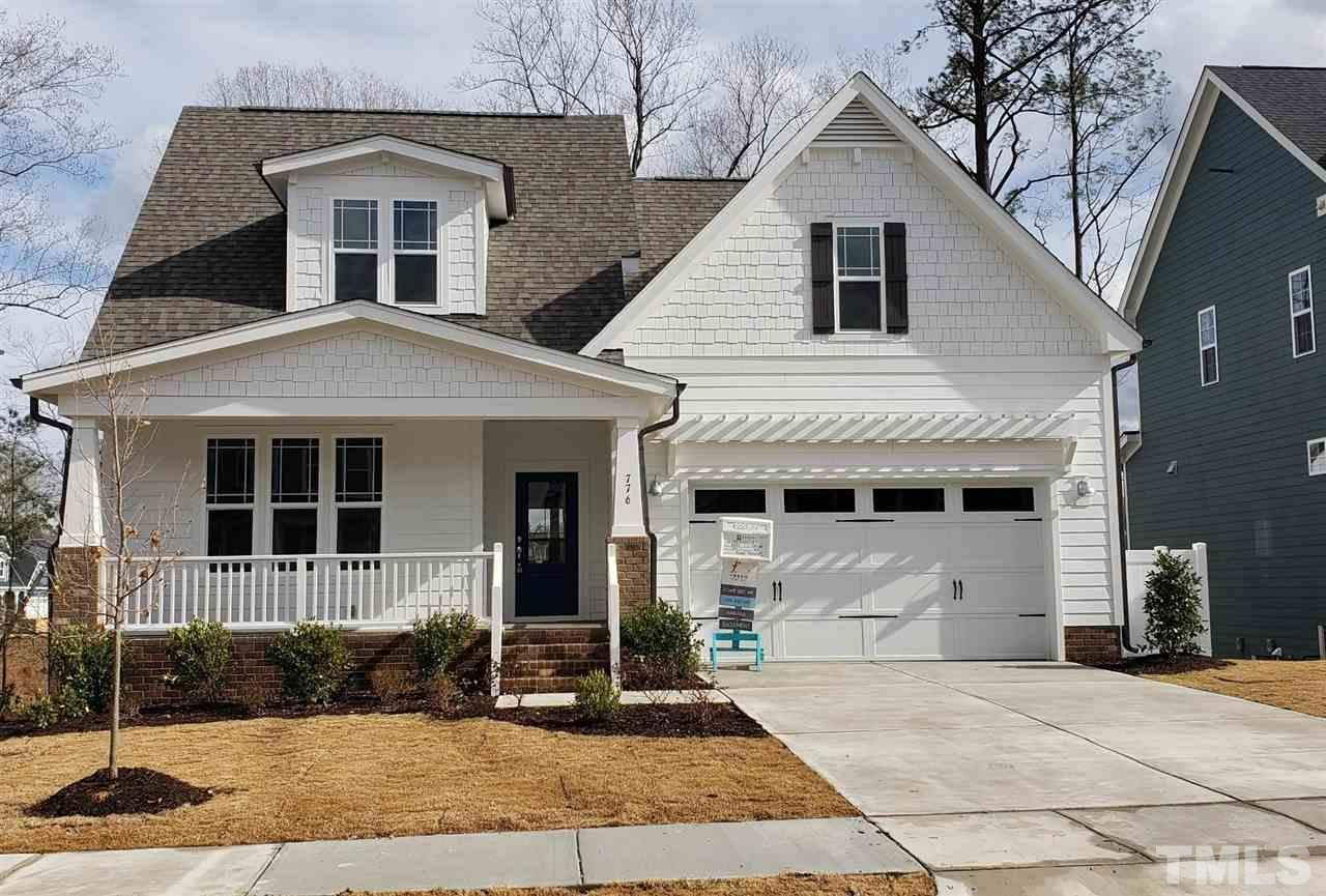 Property for sale at 776 Fireball Court, Knightdale,  NC 27545