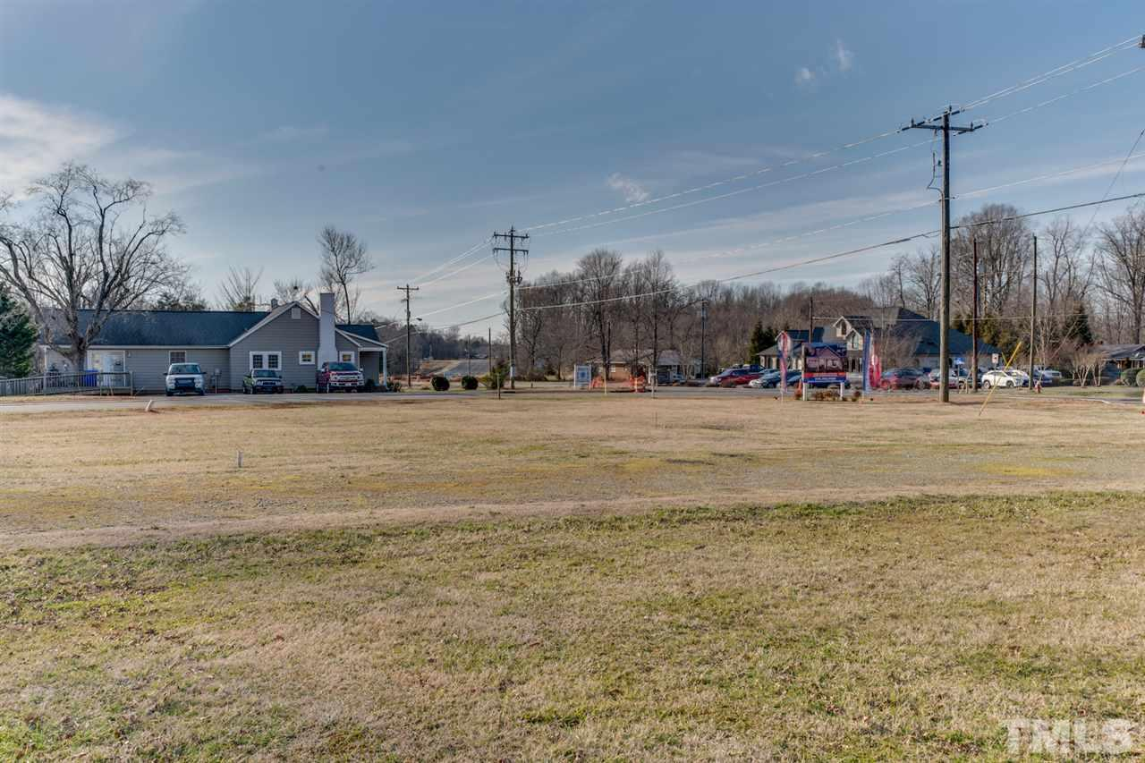 Property for sale at 00 S Fifth Street, Mebane,  NC 27302