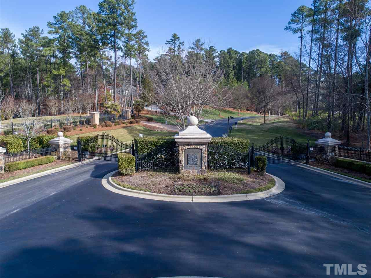 Property for sale at 502 Royal Sunset Drive, Durham,  NC 27713