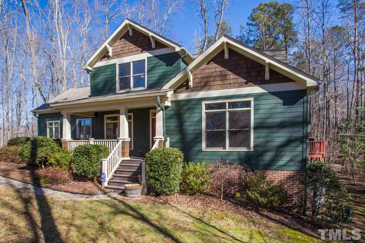 Property for sale at 129 Olive Creek Court, Hillsborough,  NC 27278