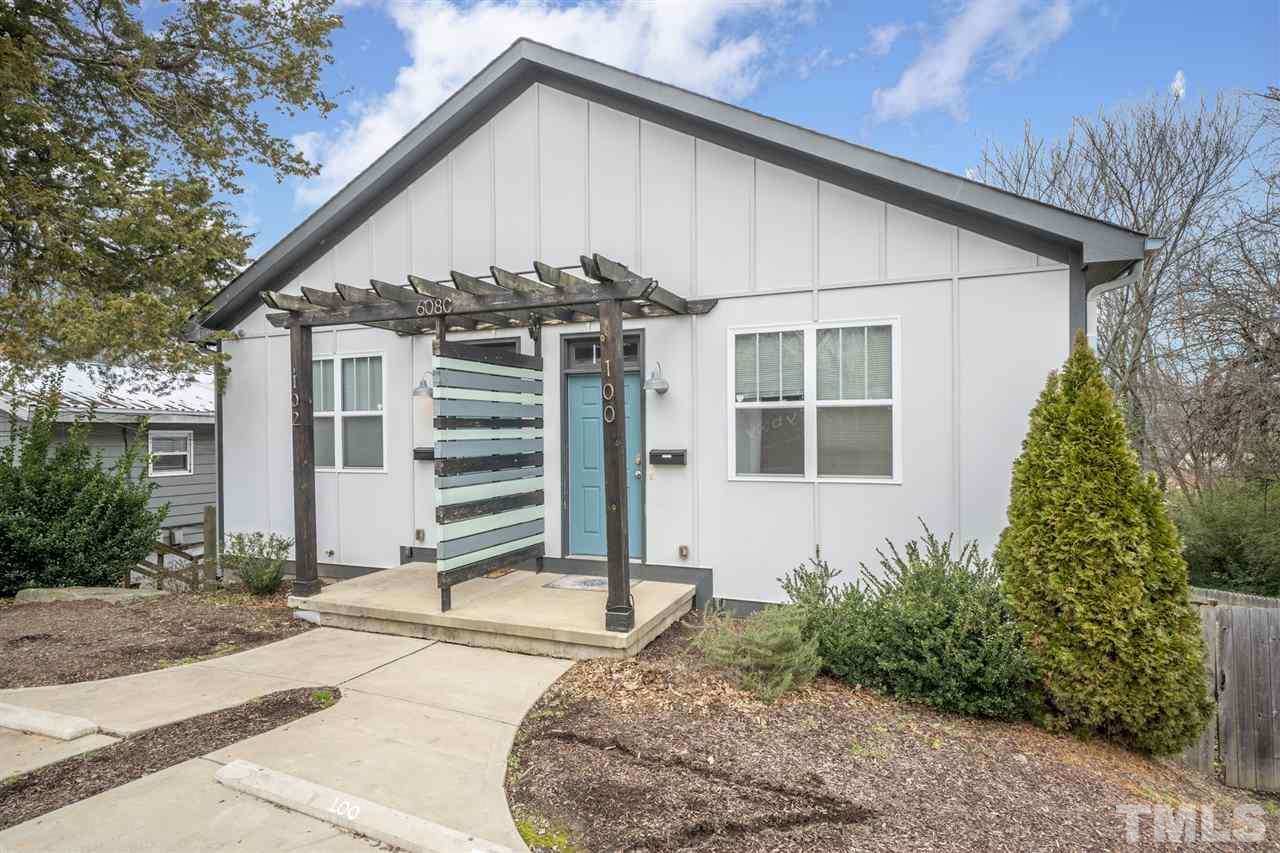Property for sale at 608 #C Quarry Street, Raleigh,  NC 27601
