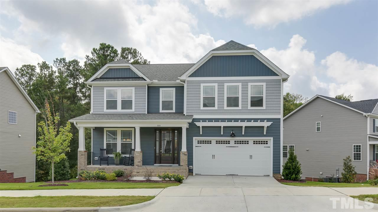 Property for sale at 1104 Castlestone Lane, Knightdale,  NC 27545