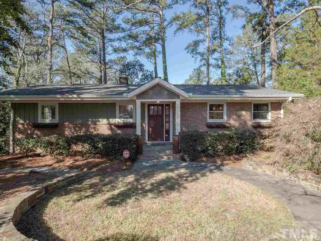 3513 WORDSWORTH PLACE, RALEIGH, NC 27609