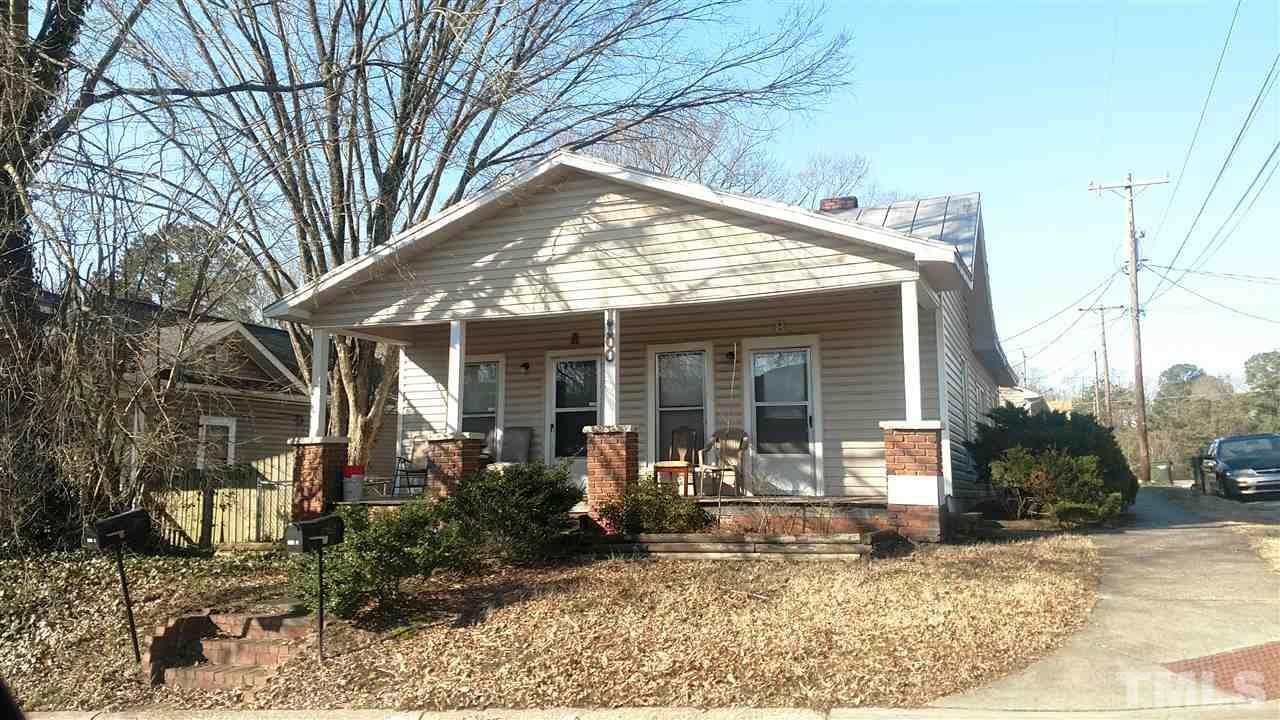 Property for sale at 1100 Kent Street, Durham,  NC 27707