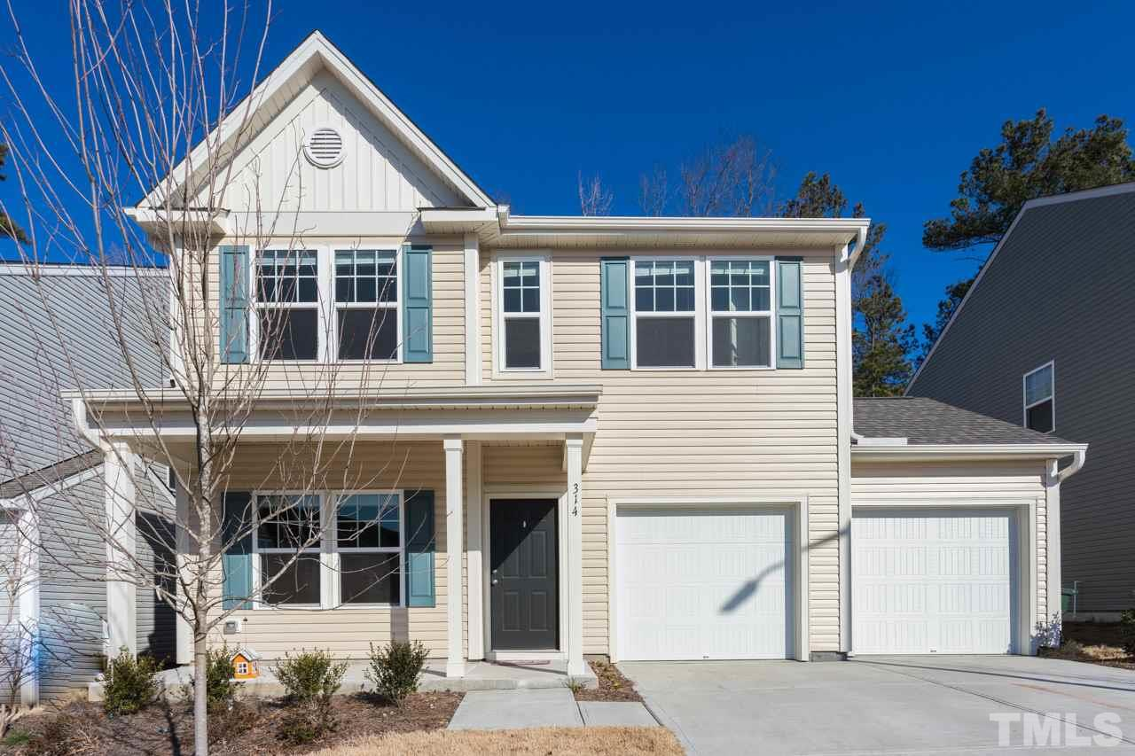 Property for sale at 314 Crusaders Drive, Morrisville,  NC 27560