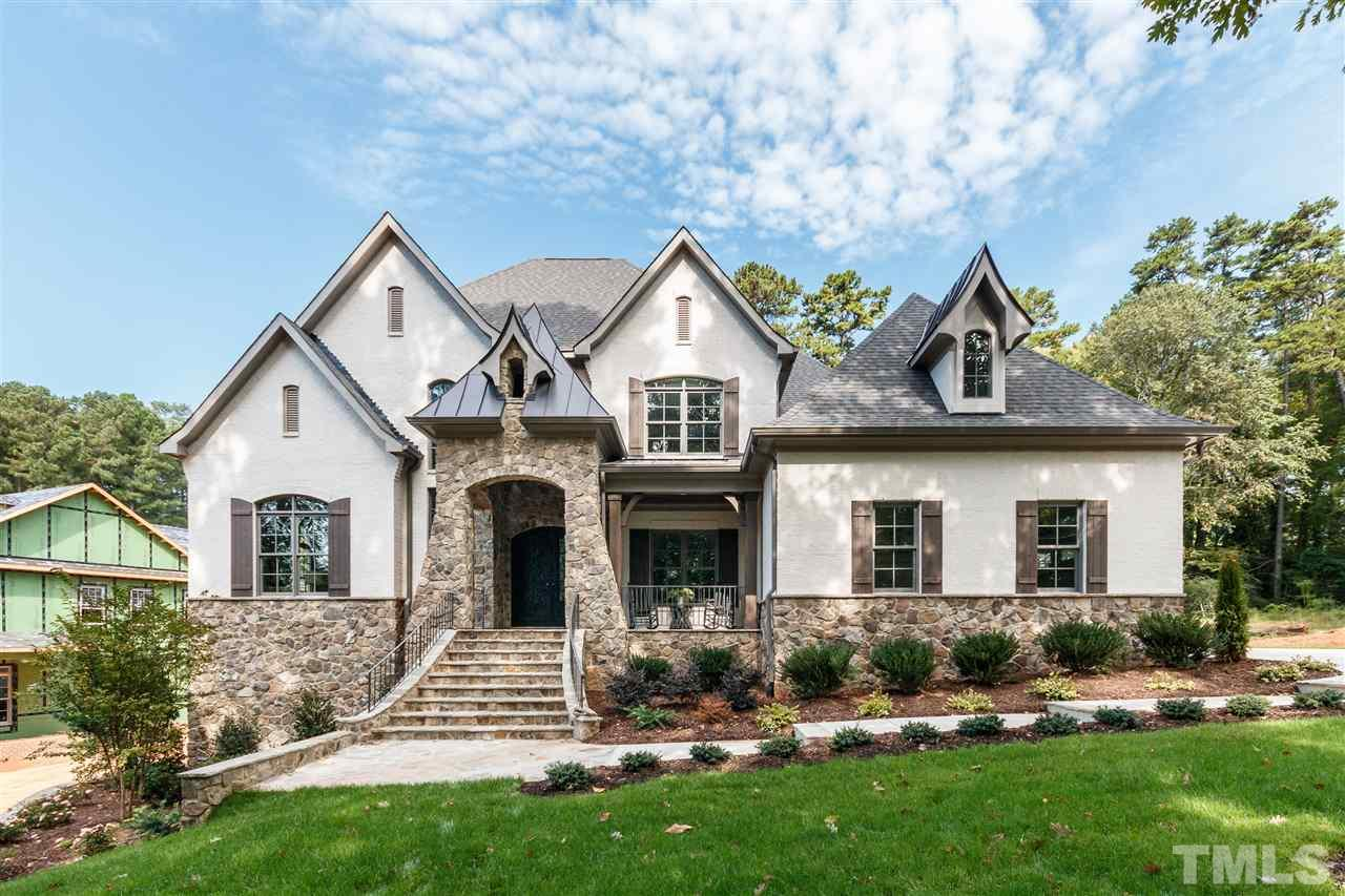 3009 GRANVILLE DRIVE, RALEIGH, NC 27609
