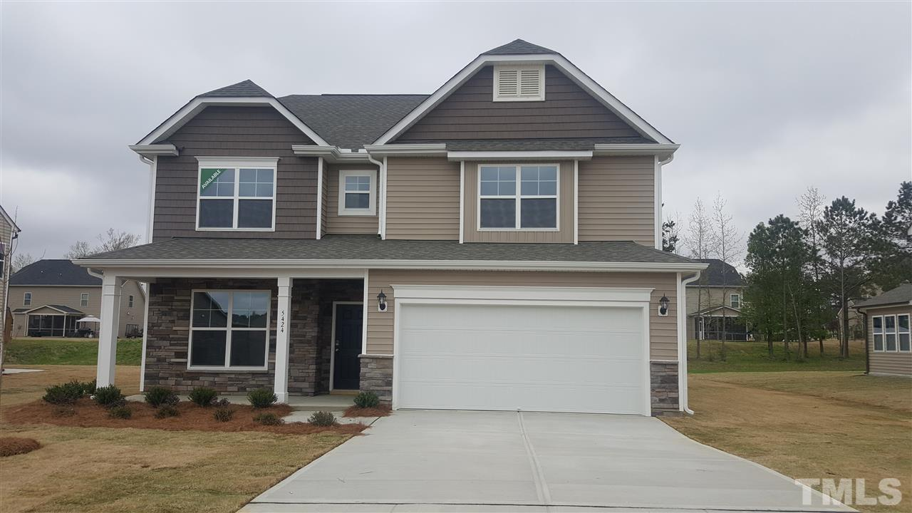 Knightdale Home for Sale