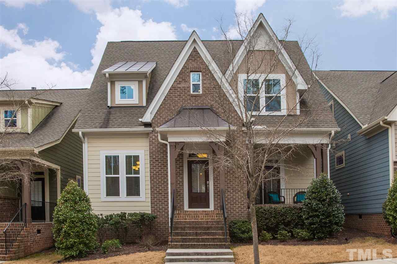 Property for sale at 1529 Fullerton Place, Raleigh,  NC 27607