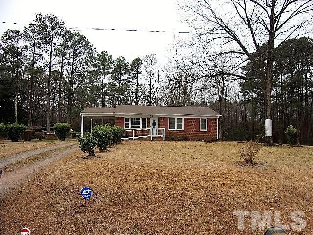 Property for sale at 772 Fuller Road, Louisburg,  NC 27549