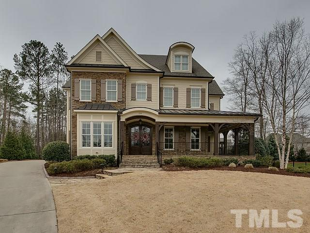 104 FOUNTAIN WYND COURT, CARY, NC 27519