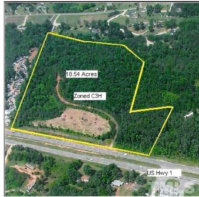 Property for sale at 18 Acres US 1 Highway, Franklinton,  NC