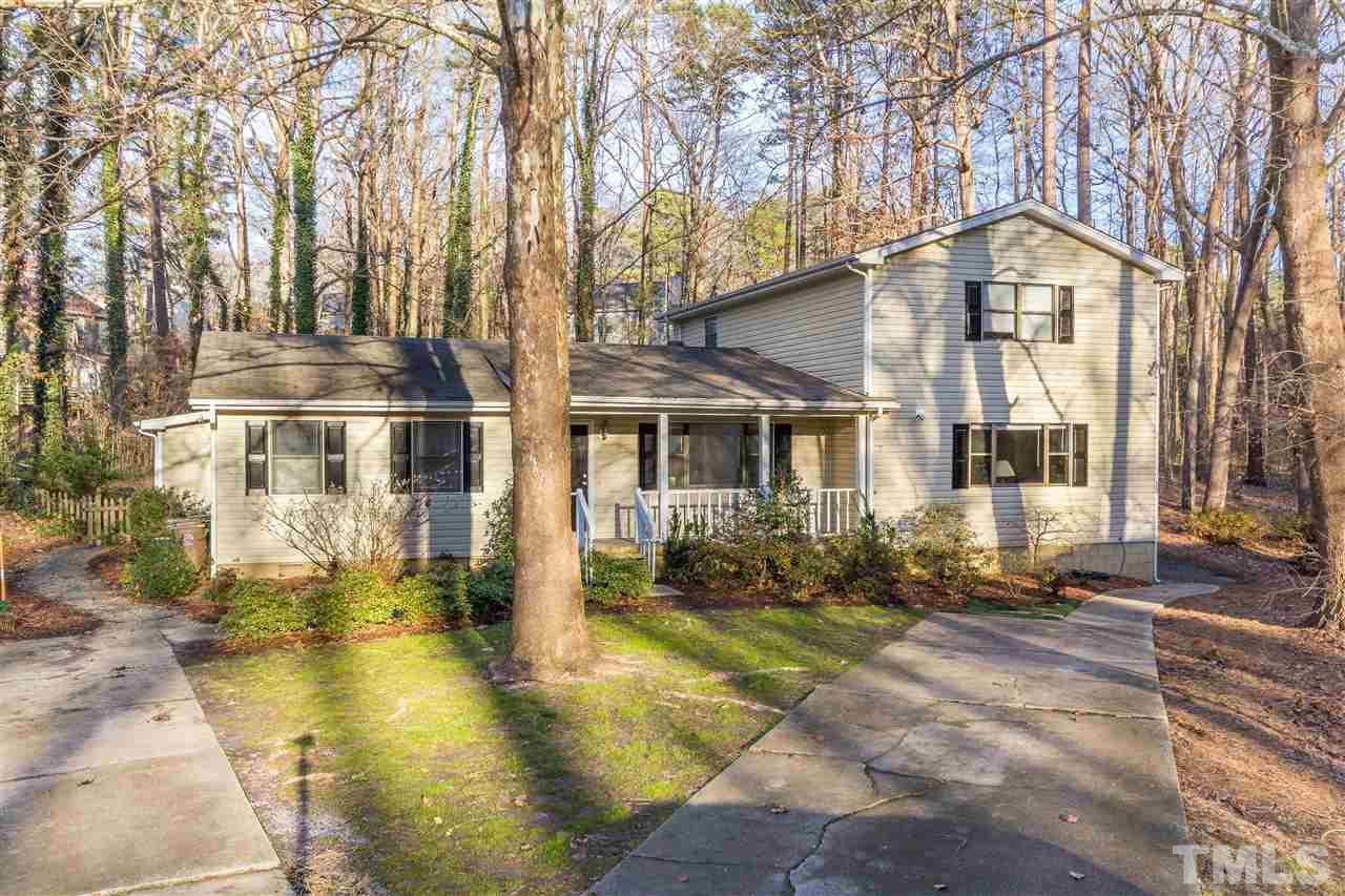 Property for sale at 104 Misty Court, Cary,  NC 27529