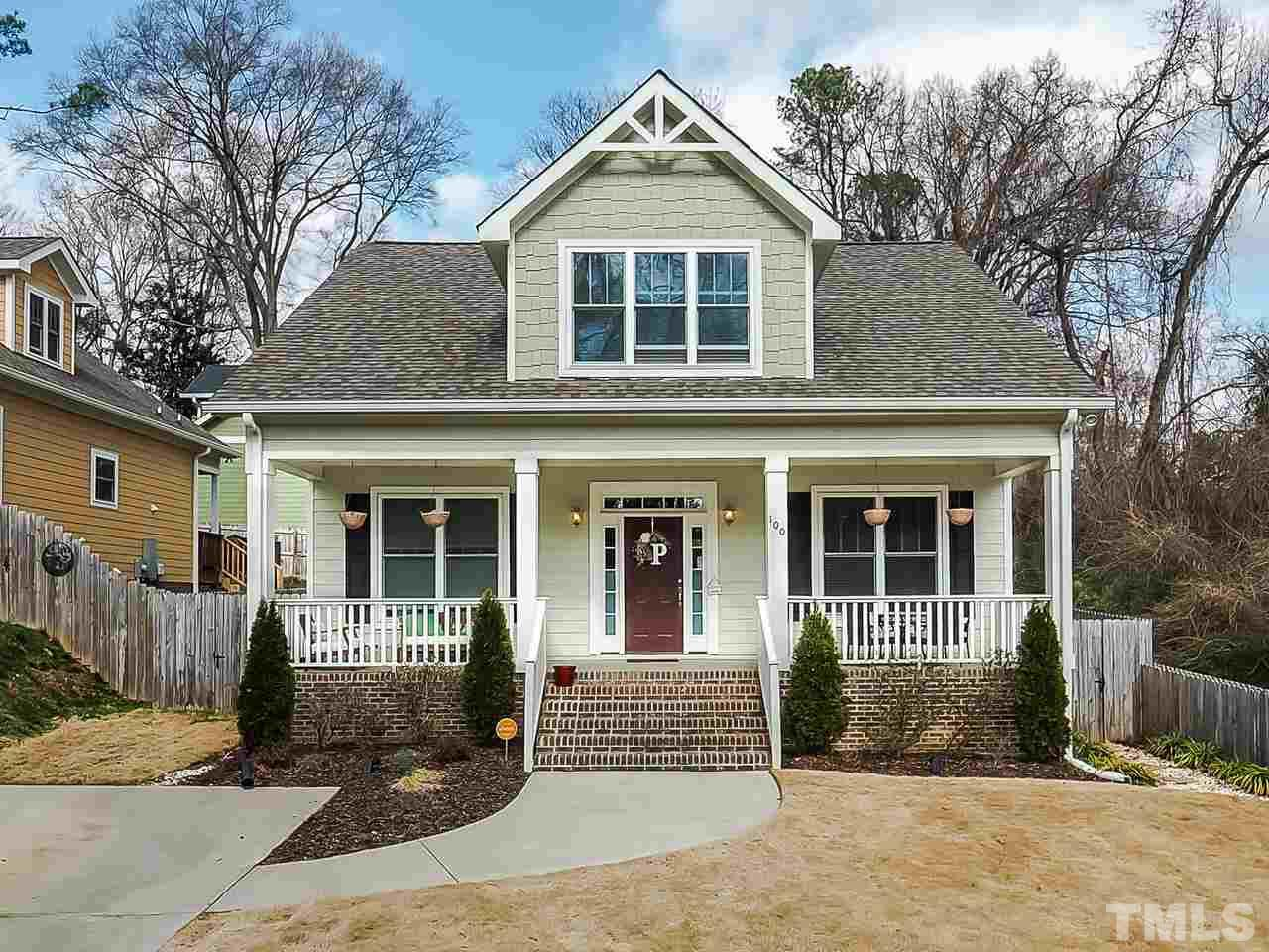 Property for sale at 100 W Murray Avenue, Durham,  NC 27704