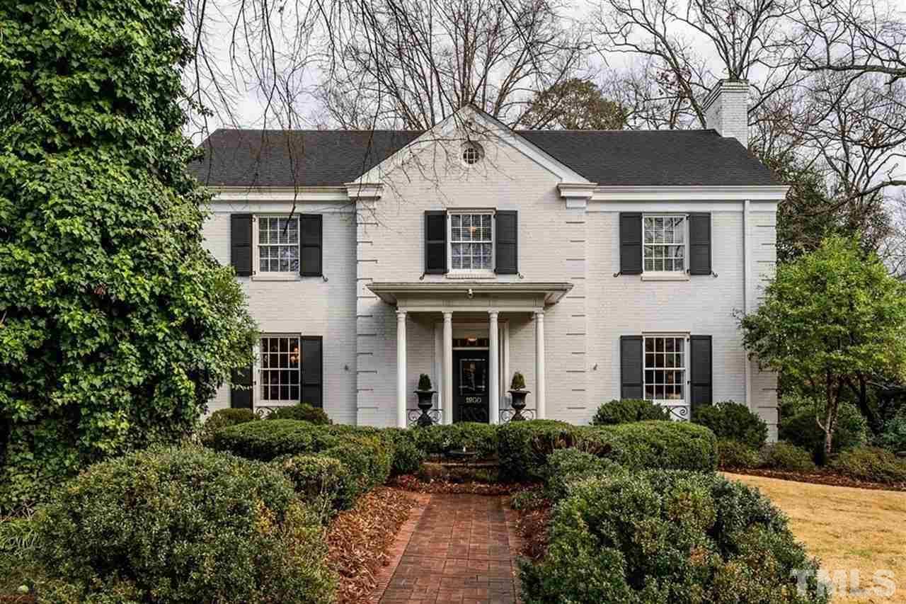 1900 St Marys Street, Raleigh, NC 27608