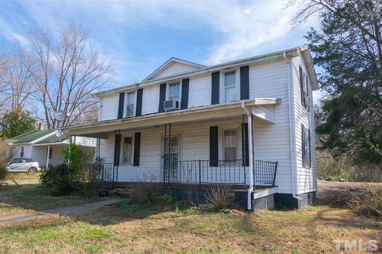 Property for sale at Multiple Main Street, Warrenton,  North Carolina 27589