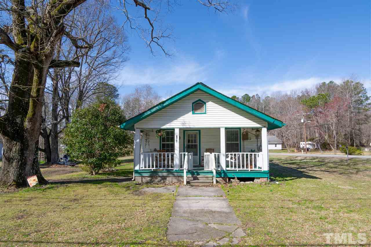 Property for sale at 743 N Main Street, Warrenton,  NC 27589