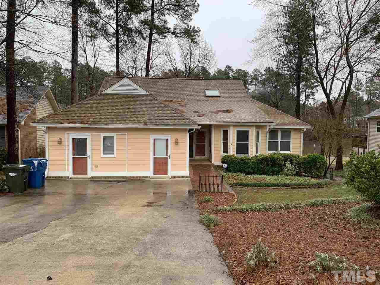 Property for sale at 108 Lakeshore Drive, Durham,  NC 27713