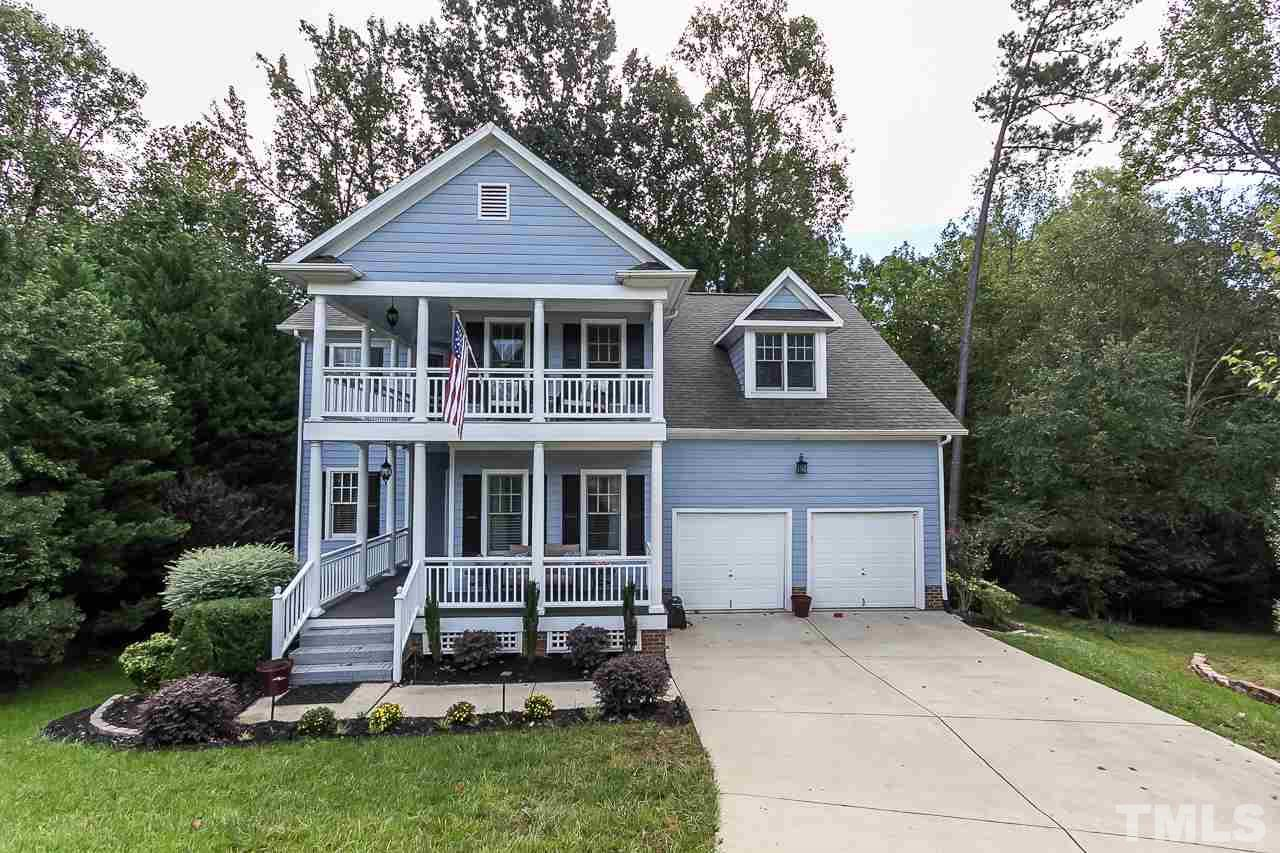 Property for sale at 1621 Cooper Falls Lane, Raleigh,  NC 27614