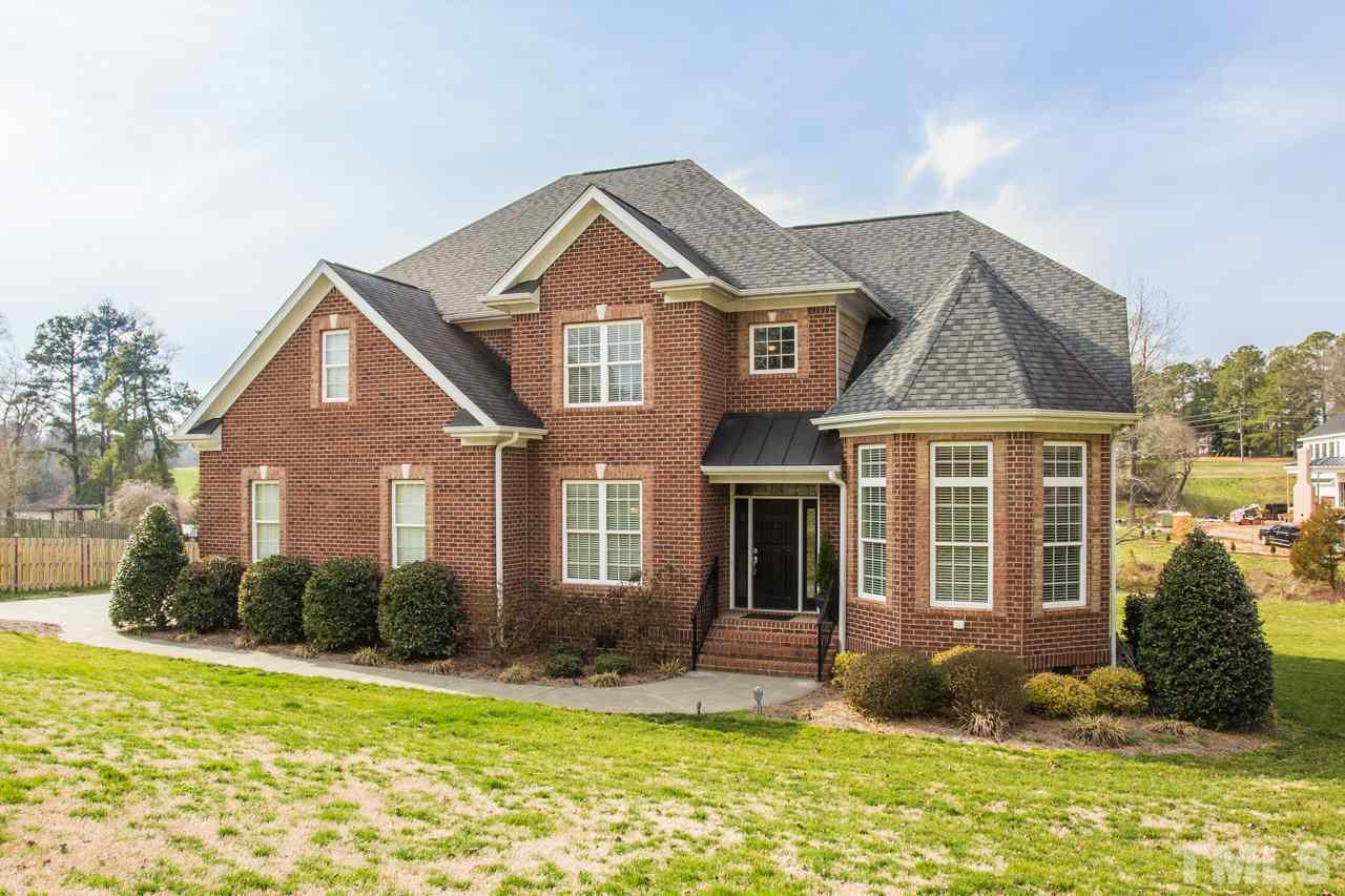 Property for sale at 2004 Monthaven Drive, Wake Forest,  NC 27587