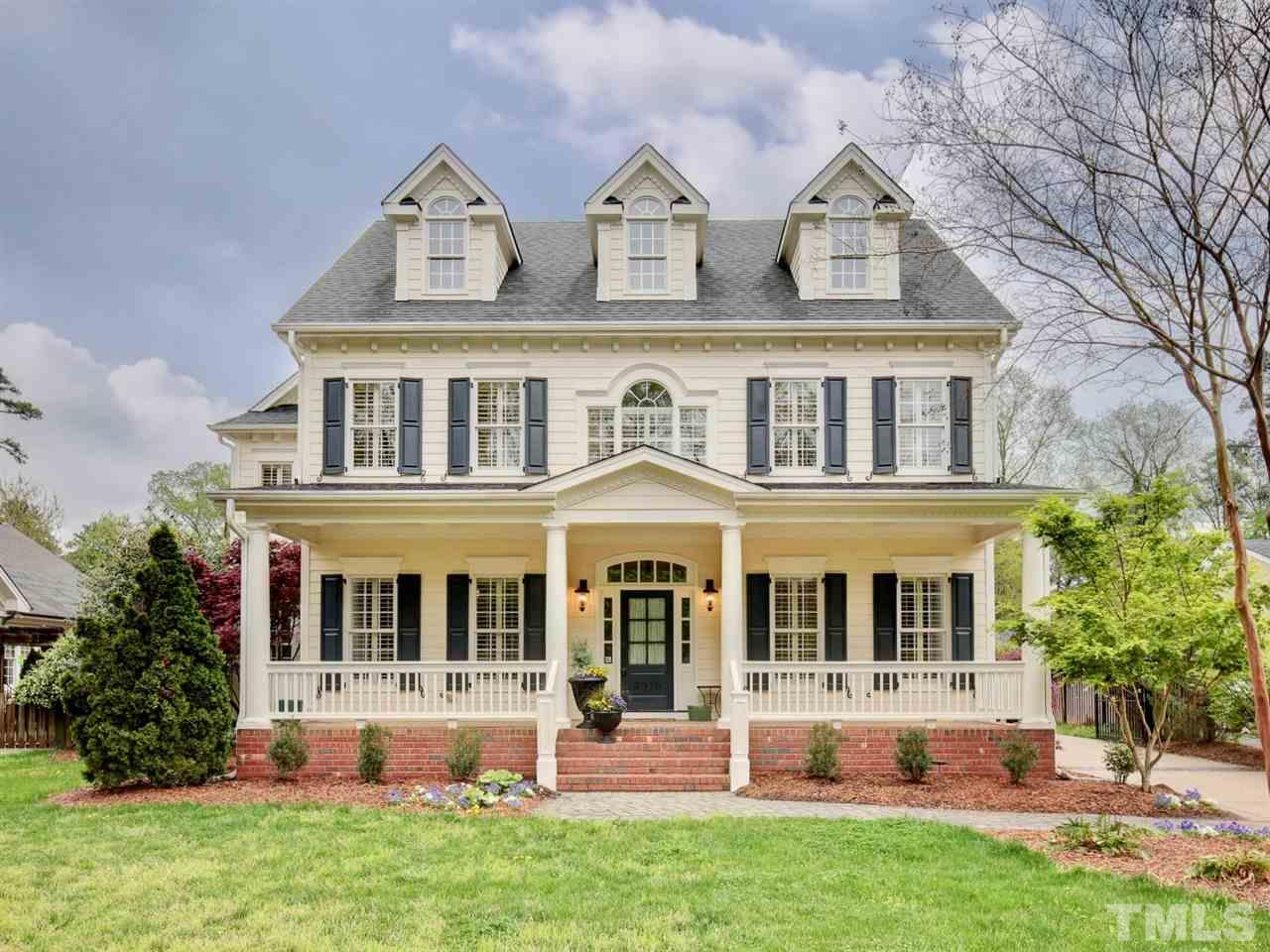 2916 CLAREMONT ROAD, RALEIGH, NC 27608