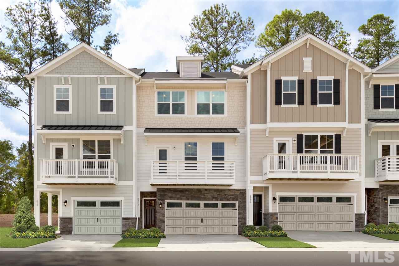 Peak 502 At Beaver Creek Homes For Sale In Apex Nc