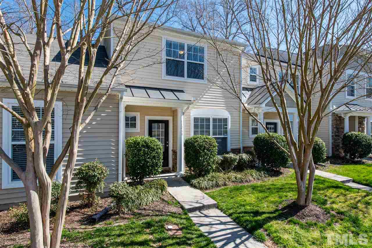 11233 LOFTY HEIGHTS PLACE, RALEIGH, NC 27614  Photo