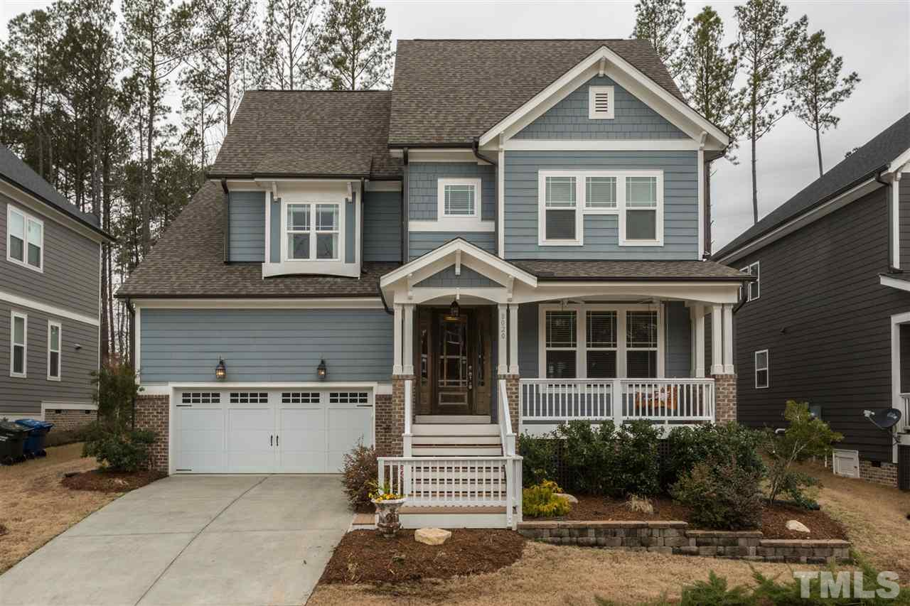 Property for sale at 8020 Rosemont Parkway, Durham,  NC 27713