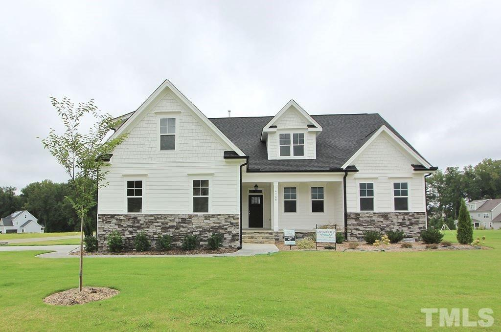 Fuquay Varina Home for Sale