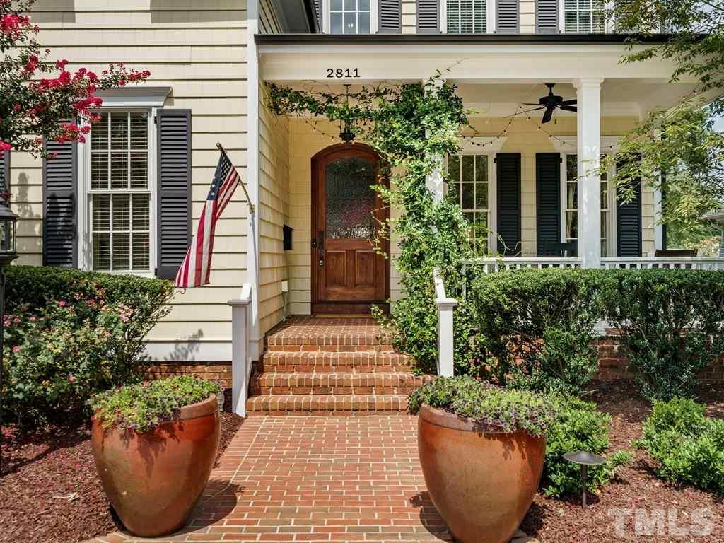 2811 ANDERSON DRIVE, RALEIGH, NC 27608