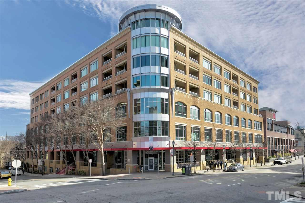 510 GLENWOOD AVENUE #411, RALEIGH, NC 27603