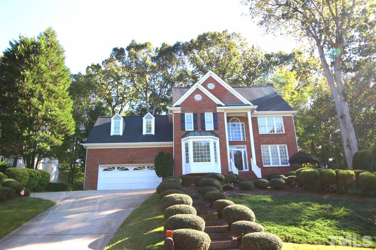 Below Tax value!!! Great price for the space. Well maintained home with one owner only. Two story foyer, formal living & dining room. Family with fireplace. Generous sized kitchen with breakfast area, island, granite countertops, and tile backsplash. Smooth cooktop and double oven/microwave combo! Large Master bedroom. 2nd flr bonus plus huge finished 3rd floor rec room! All hardwood floors throughout the house. Beautiful views! New roof, fresh exterior & interior paint, rear stair case off bonus room.