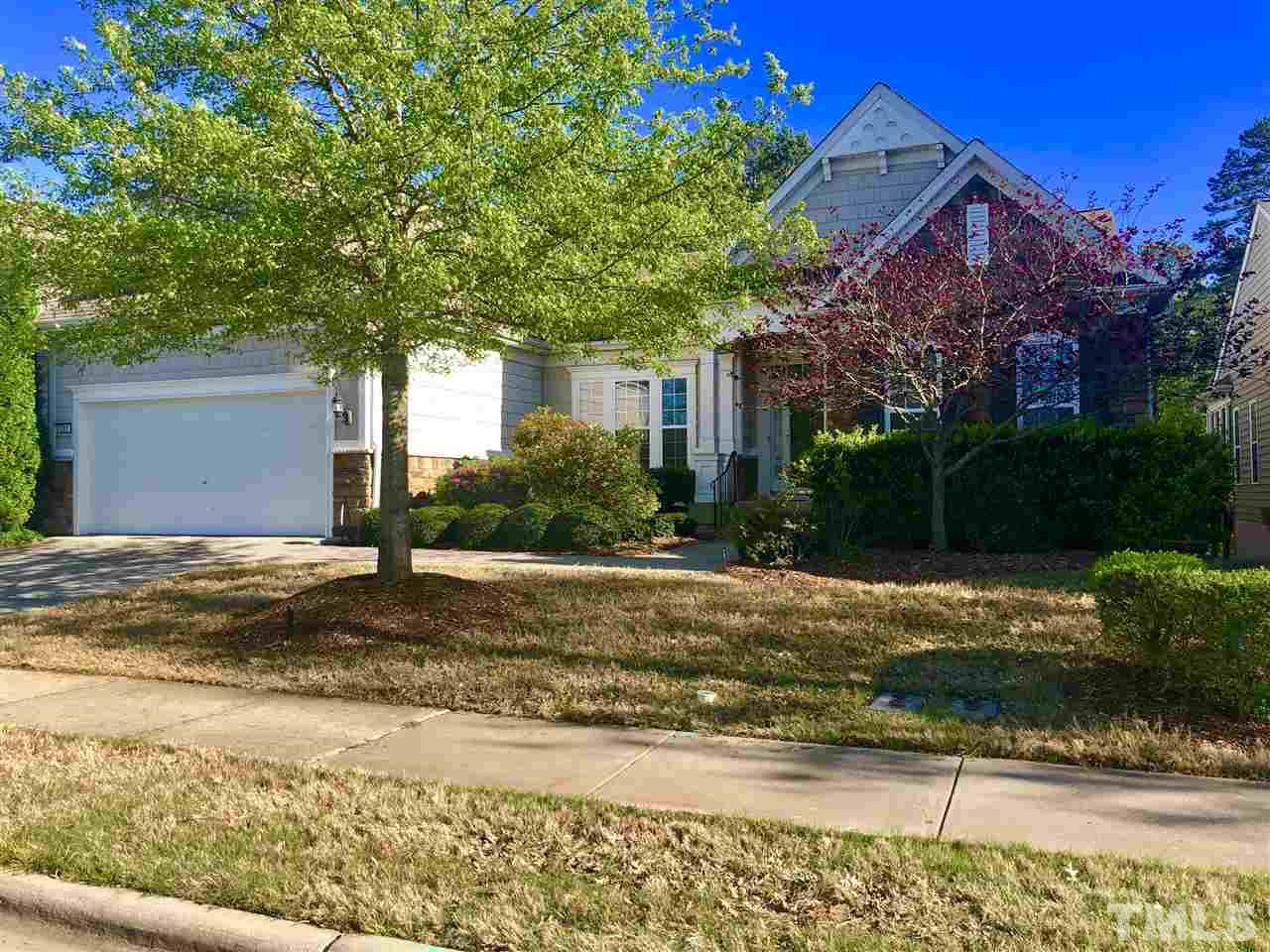 221 BECKINGHAM LOOP, CARY, NC 27519