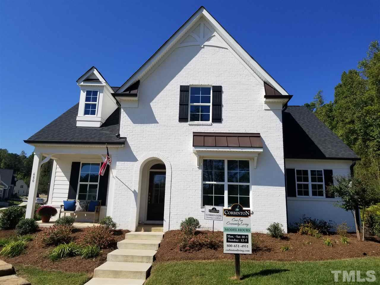 680 Market House Way, Hillsborough, NC