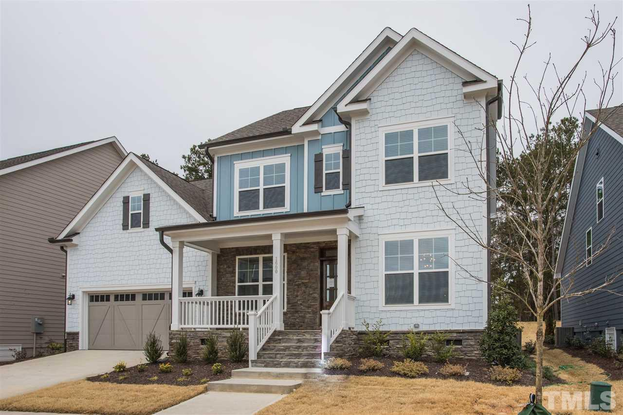 Property for sale at 1600 Highpoint Street, Wake Forest,  NC 27587