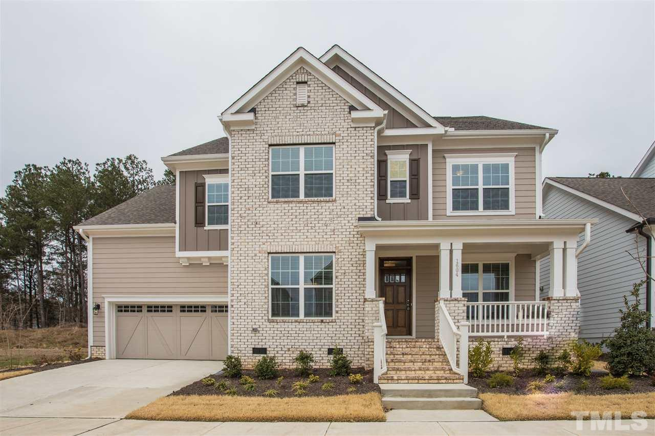 Property for sale at 1604 Highpoint Street, Wake Forest,  NC 27587